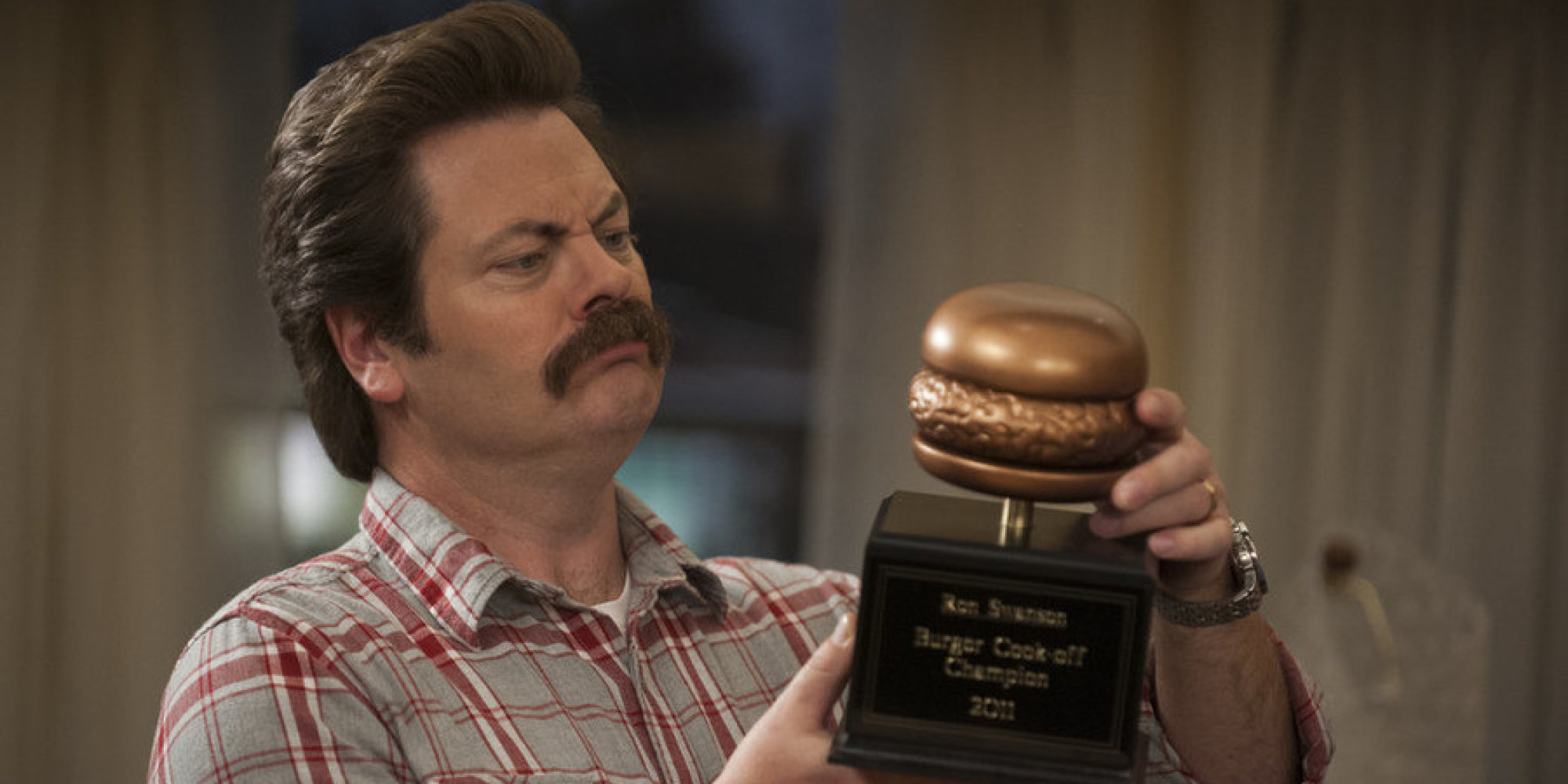 11 Times Ron Swanson Made Parks And Recreation Even Better