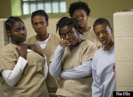 The Magnificent Anger Of 'Orange Is The New Black'