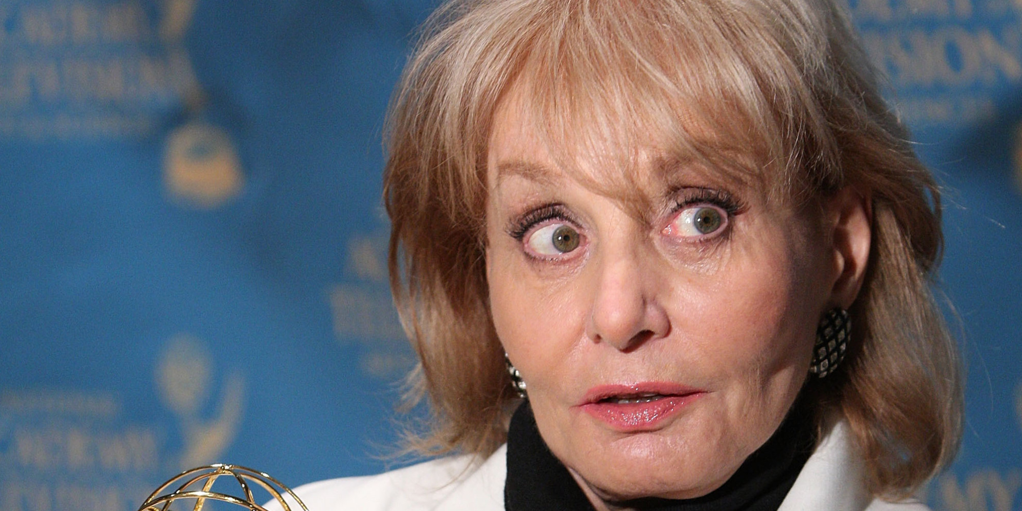 Image result for barbara walters
