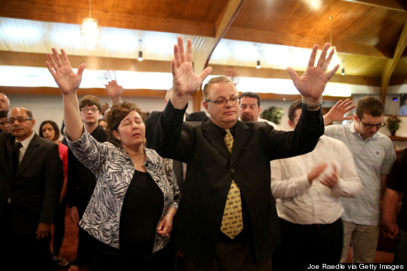 pentecostal america