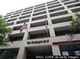 Washington Post Gears Up For 2014, 2016 Elections
