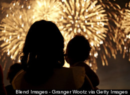 Fireworks, Fearing Death and Other Family Fun on the 4th of July