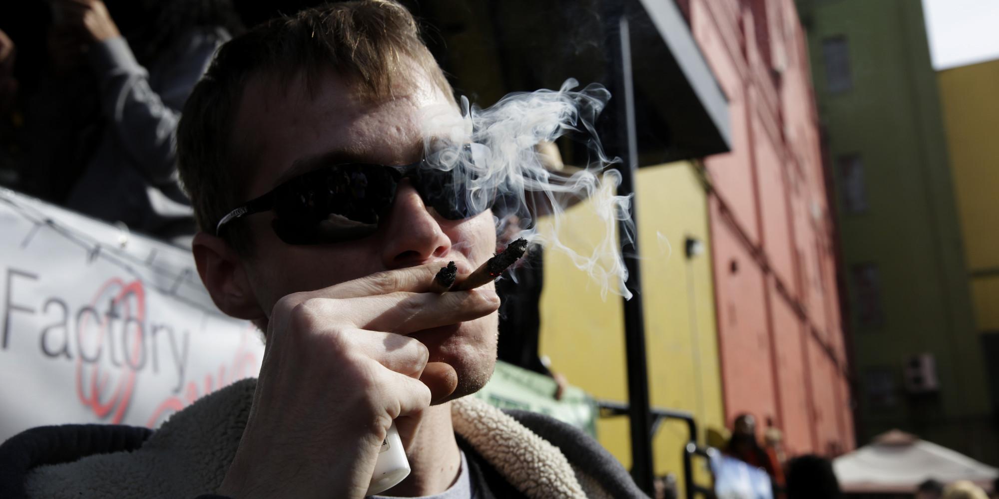 Washington State Is Low On Weed For Retail Marijuana Debut