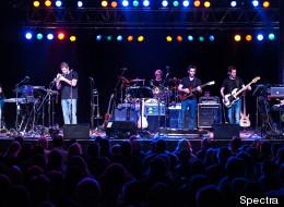 Festival de Jazz: Zappa joue Zappa au Métropolis (PHOTOS)