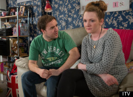 'Corrie' Spoiler: More Drama Ahead For Fiz And Tyrone