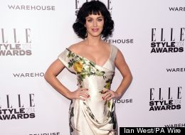 Katy Perry Sued By Christian Rappers