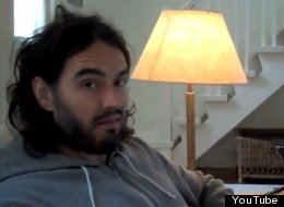 'ISIS Wouldn't Have Me': Russell Brand's Latest Lament