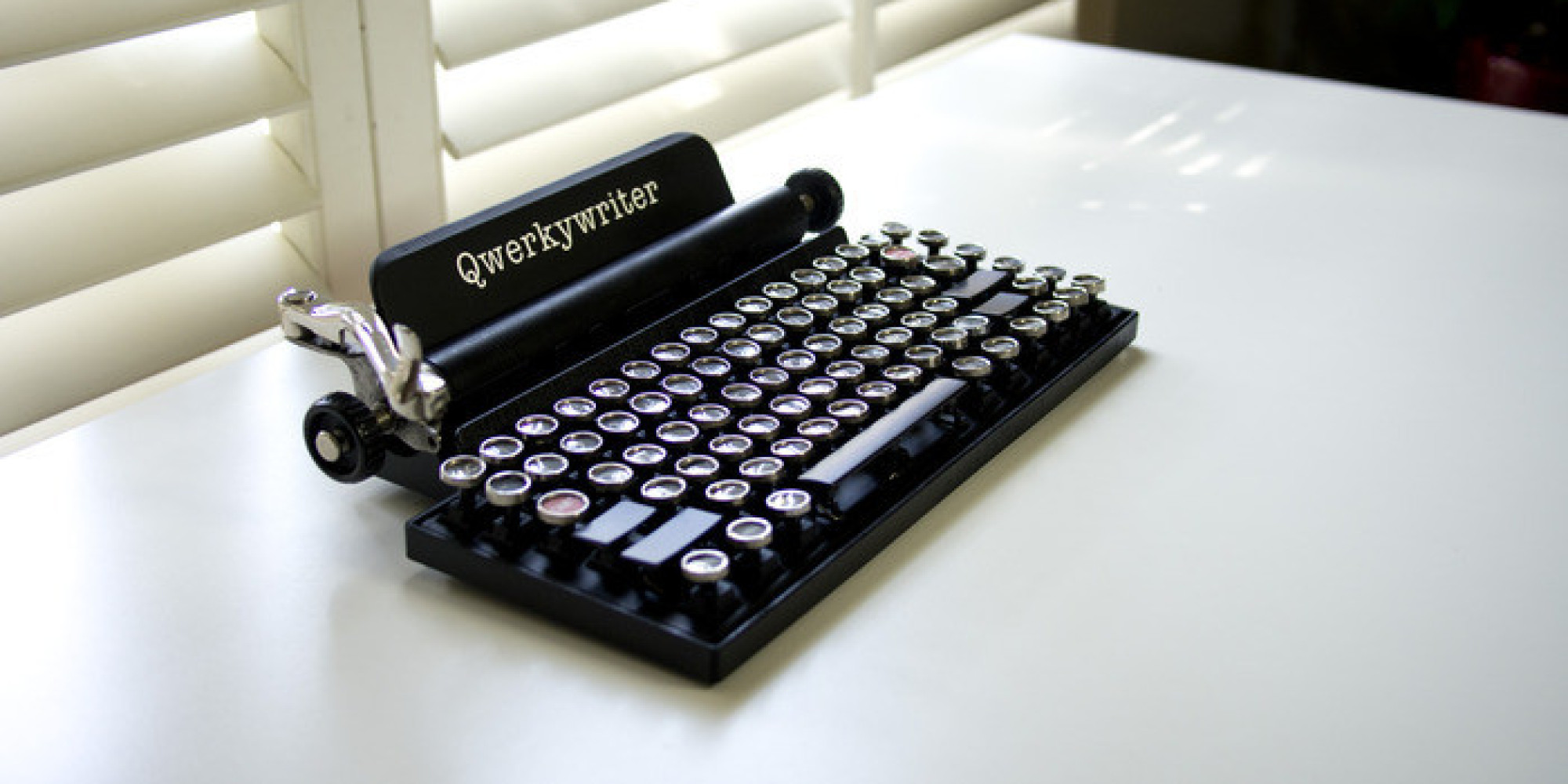 this retro usb keyboard is just the greatest. Black Bedroom Furniture Sets. Home Design Ideas