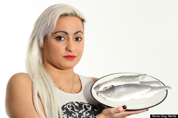Fish odour syndrome woman suffers from rare condition for My urine smells like fish