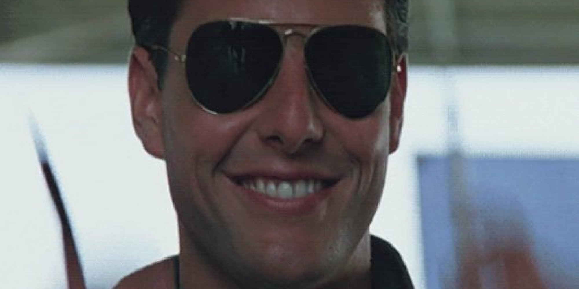 The 18 most tom cruise expressions ever in gifs huffpost uk for Best cruise to take
