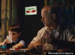 Bill Murray Is A Very Bad Babysitter In 'St Vincent'