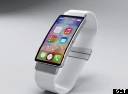 If The iWatch Looked Like This, Would You Buy It?
