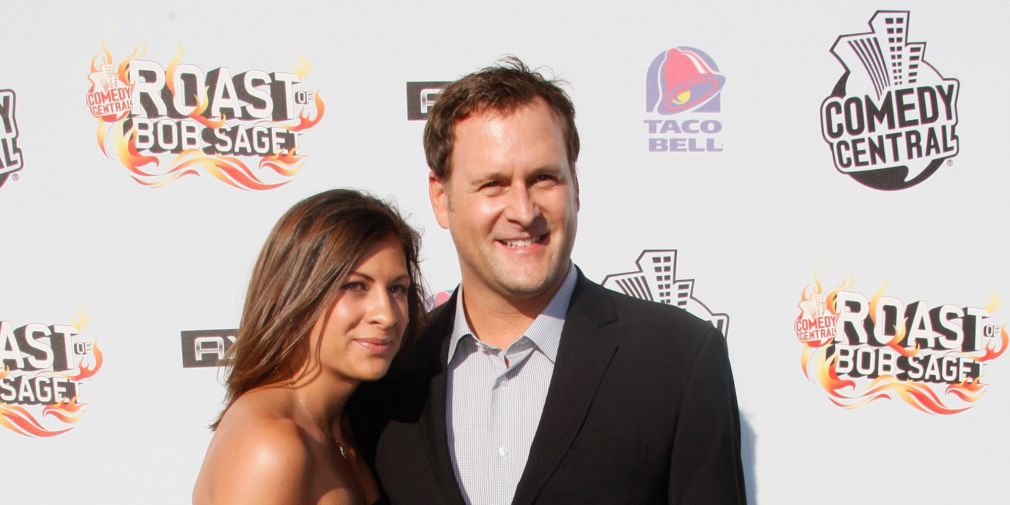 Dave Coulier Got Married And His Wedding Was A 'Full House ...