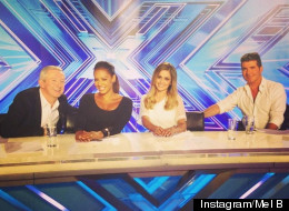 Simon To Introduce Fifth 'X Factor' Judge?