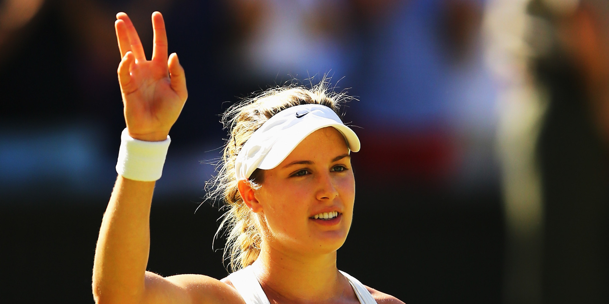 Eugenie Bouchard: All You Need to Kno About The Wimbledon ...