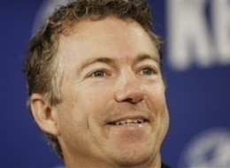 Rand Paul Mining Regulations