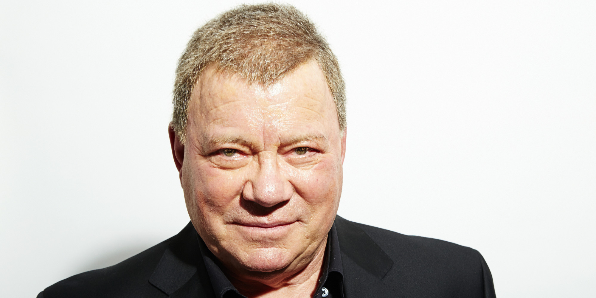 william shatner 2017