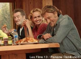 FFM: le nouveau film de Claude Lelouch avec Johnny Hallyday présenté en ouverture