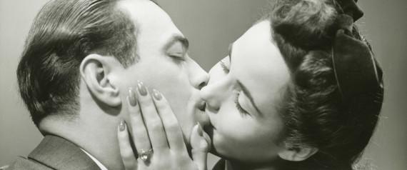 Comment embrasser en signe de salut? - Instructions