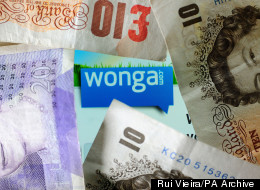 Big Banks Are Threatening People With Dodgy 'Wonga-Style' Lawyers