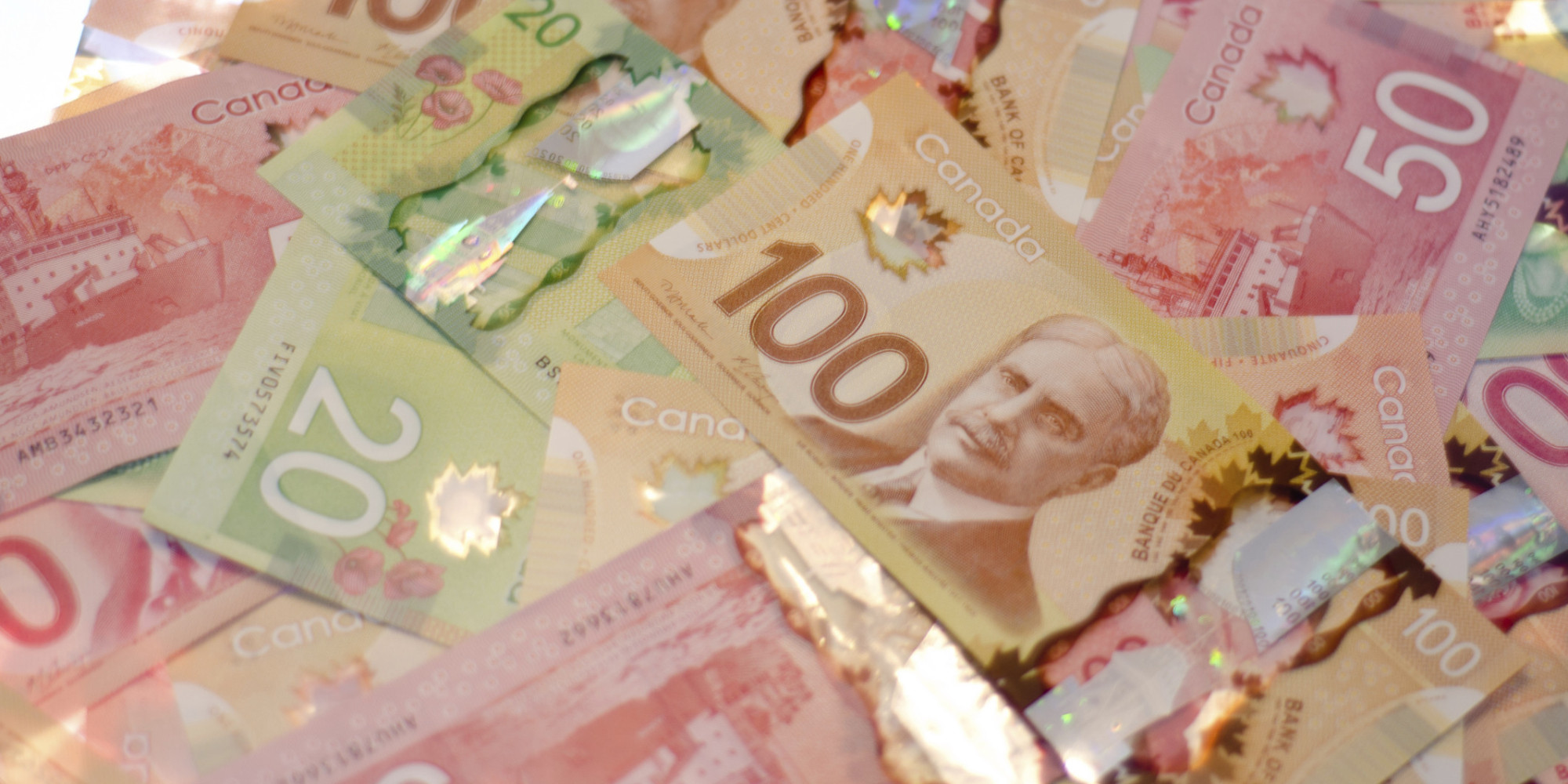 Unclaimed Money Assets In Canada Could Top 4 Billion To