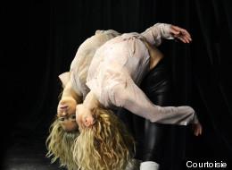 «Intersection» à Montréal Complètement Cirque : du grand art! (CRITIQUE/PHOTOS/VIDÉO)