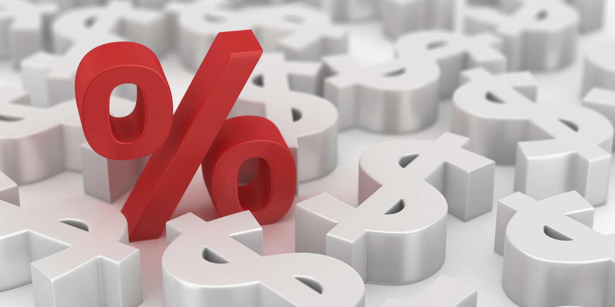 Процентная ставка на форексе