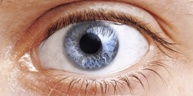 Ocular Melanoma: Are You Aware of This Eye Cancer? | HuffPost