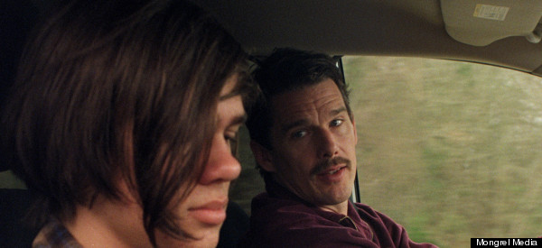 Why I'll Probably Sneak Into <br>'Boyhood' Again