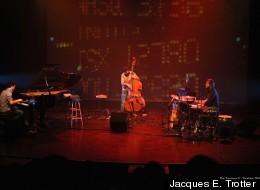 Trio Jérôme Beaulieu : superbe élan