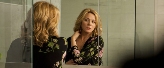 SENSITIVE SKIN KIM CATTRALL