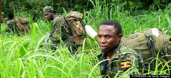 LRA Defectors Say No One Has Seen Joseph Kony In Years