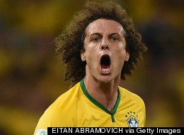 Why Calamitous David Luiz Represents Football's Conman Economy