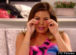 'TOWIE': Jess Reduced To Tears After Moving Out Without Ricky