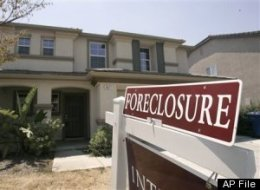 Foreclosure Barons