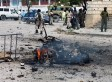 Deadly Car Bomb Attack Outside Somalia's Parliament
