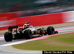 2014: A Year of Redundancy in F1