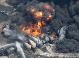 CP Rail Asks To Appeal Lac-Megantic Settlement For Victims