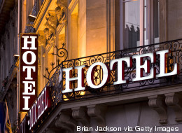 Britain's Most Outspoken Hotel Critic Speaks Out