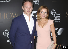 Geri 'To Wed After Whirlwind Romance'