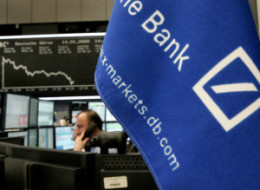 SEC Probes Deutsche Bank's 'Crap' CDOs