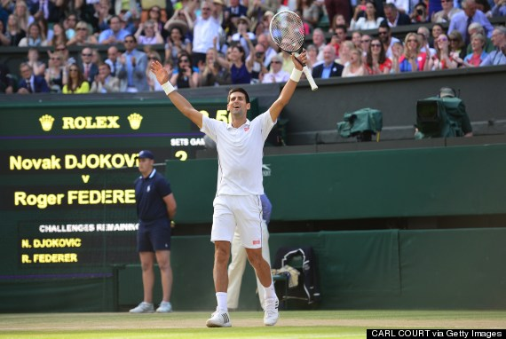 wimbledon final