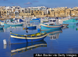 Eight Places to Stay In Malta