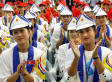 North Korea To Send Cheering Squad To South Korea