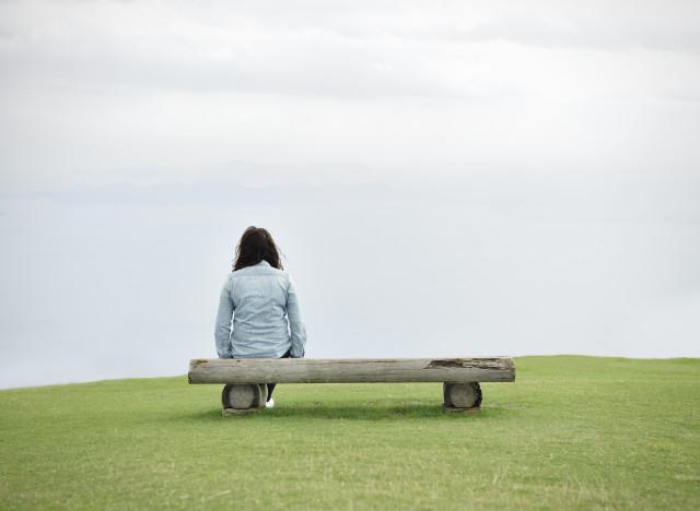 La Solitude S Est Aggrav 233 E Chez Les Plus 226 G 233 S Et N 233 Pargne