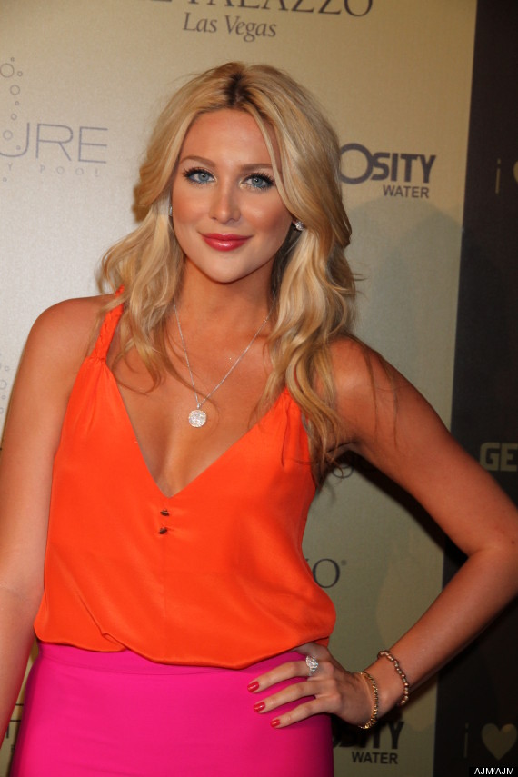 'Celebrity Big Brother': Stephanie Pratt To Follow In Brother Spencer's Footsteps And Become 'BB ...