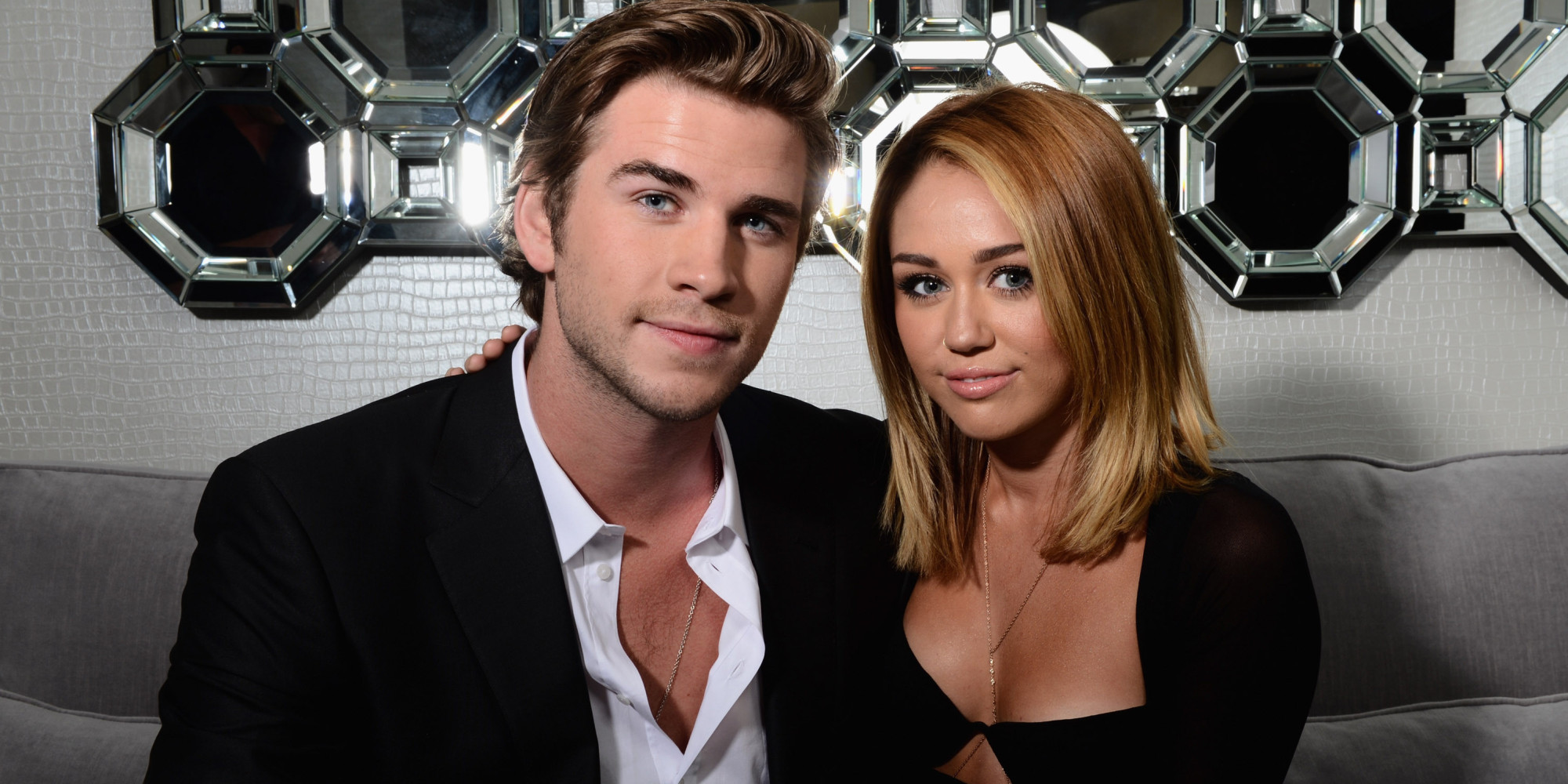 miley cyrus admits to dating nick jonas twitter pics posted