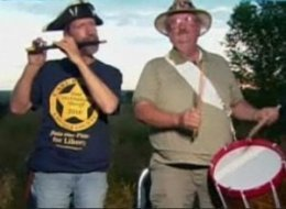 Fife And Drum Group