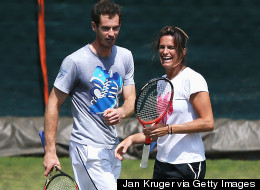 Murray Could Be Better Off Without Mauresmo, Says Wade