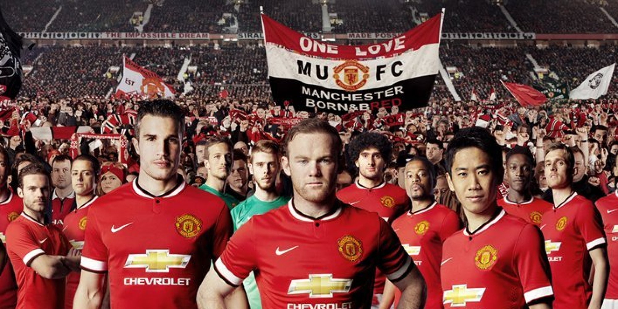 Image Result For Manchester United Kit Numbers